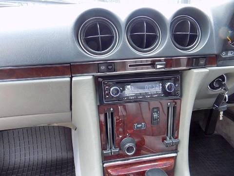 Mercedes-Benz SL Series 300 SL 27