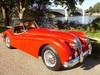 Jaguar XK OTS LHD