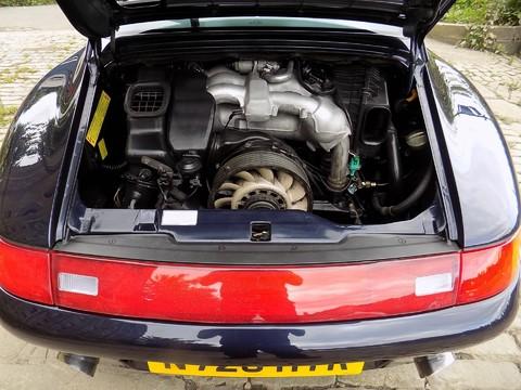 Porsche 911 993 CARRERA 2 31