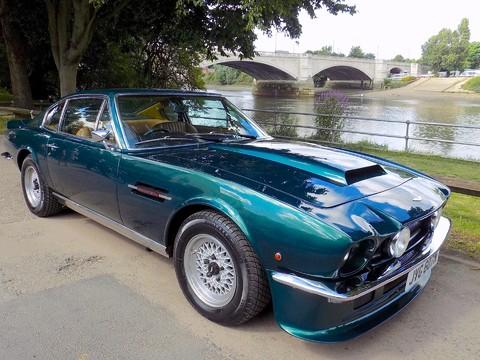 Aston Martin V8 Series 3 1