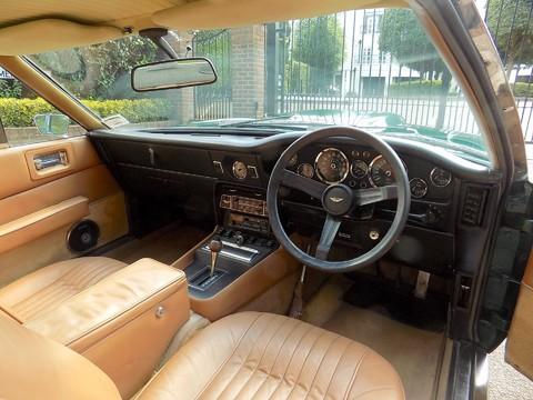 Aston Martin V8 Series 3 7