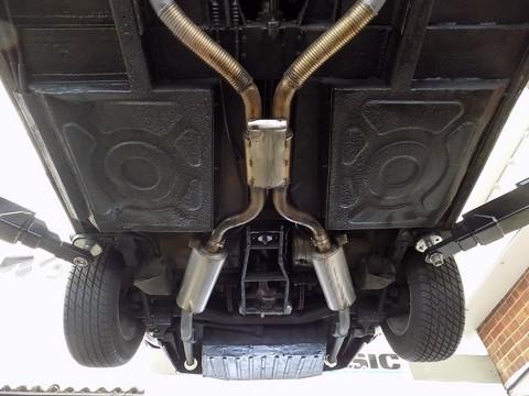Aston Martin V8 Series 3 18