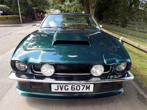 Aston Martin V8 Series 3 29