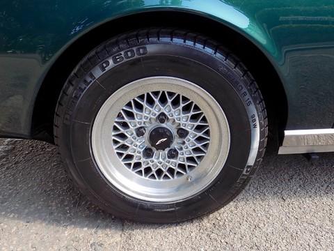 Aston Martin V8 Series 3 42