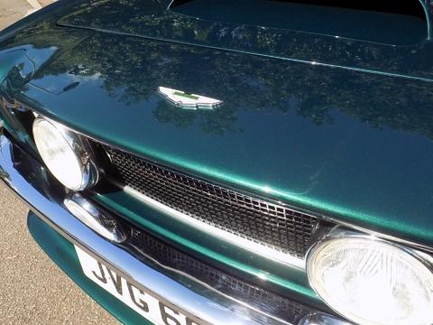 Aston Martin V8 Series 3 47