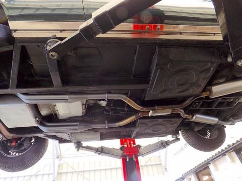 Aston Martin V8 Series 3 53