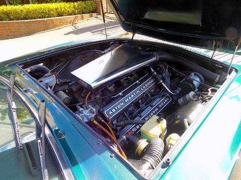 Aston Martin V8 Series 3 58