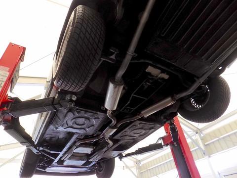 Aston Martin V8 Series 3 63