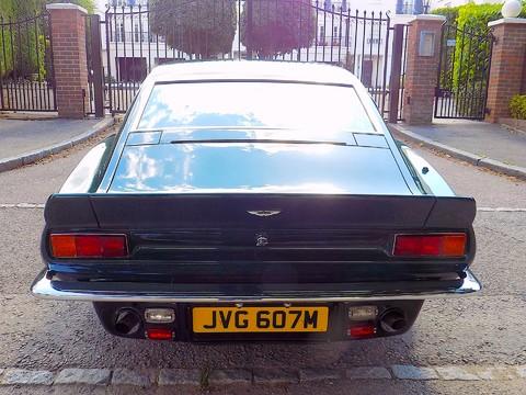 Aston Martin V8 Series 3 64