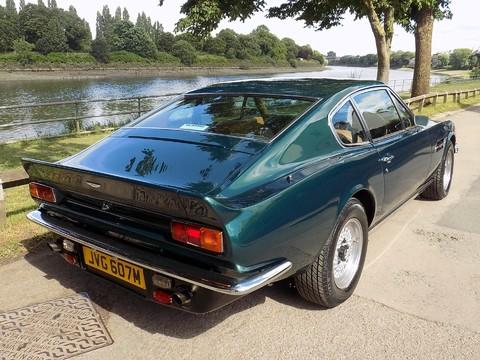 Aston Martin V8 Series 3 65