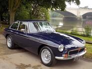 MG BGT V8 by CCHL 1