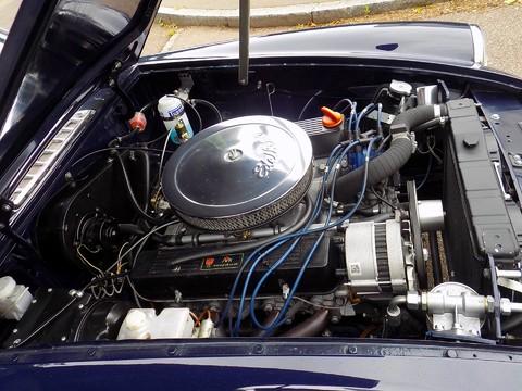 MG BGT V8 by CCHL 14