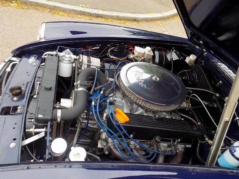MG BGT V8 by CCHL 15