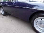 MG BGT V8 by CCHL 19