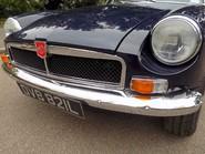 MG BGT V8 by CCHL 21