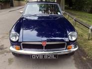 MG BGT V8 by CCHL 28