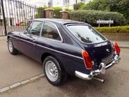 MG BGT V8 by CCHL 31
