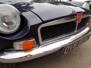 MG BGT V8 by CCHL 40