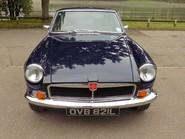 MG BGT V8 by CCHL 50