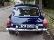MG BGT V8 by CCHL 52