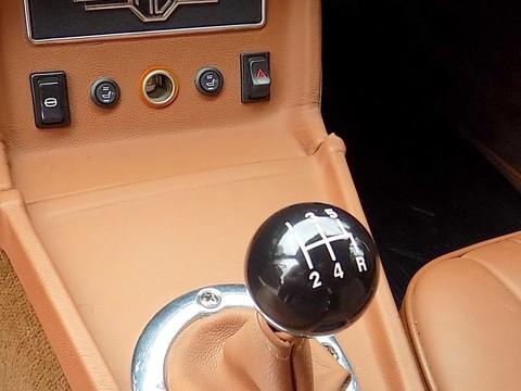 MG BGT V8 by CCHL 54
