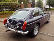 MG BGT V8 by CCHL 61