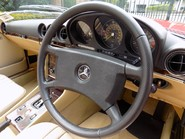 Mercedes-Benz SL Series 300 SL 66