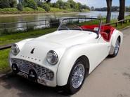 Triumph TR3 TR3A 3