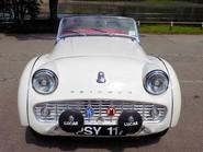 Triumph TR3 TR3A 7