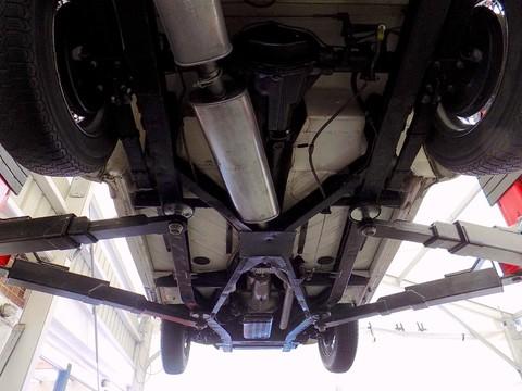 Triumph TR3 TR3A 17