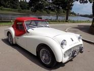 Triumph TR3 TR3A 37