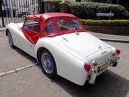 Triumph TR3 TR3A 39