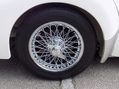 Triumph TR3 TR3A 43