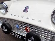 Triumph TR3 TR3A 46