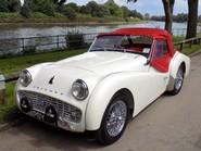 Triumph TR3 TR3A 50