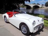 Triumph TR3 TR3A 54