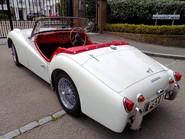 Triumph TR3 TR3A 58