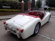 Triumph TR3 TR3A 60