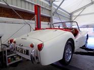 Triumph TR3 TR3A 67