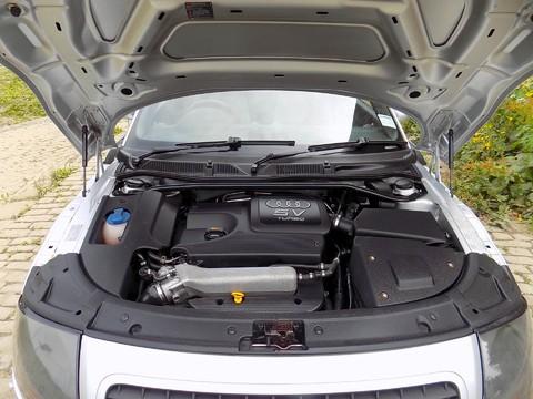 Audi TT ROADSTER 15