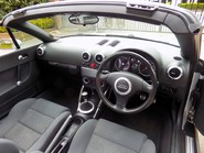 Audi TT ROADSTER 18