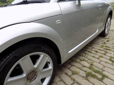 Audi TT ROADSTER 19