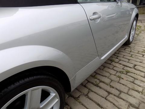 Audi TT ROADSTER 22