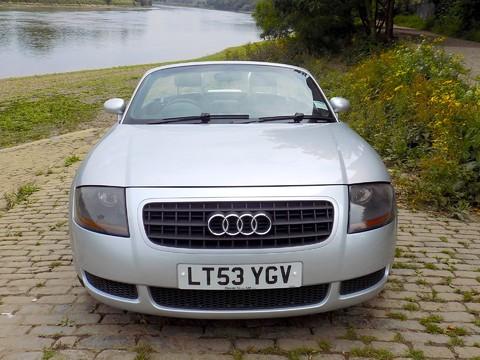 Audi TT ROADSTER 25