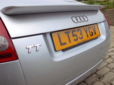 Audi TT ROADSTER 33