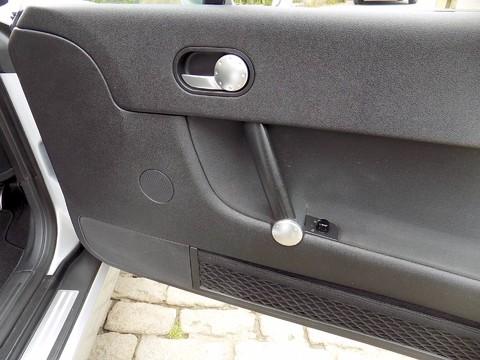 Audi TT ROADSTER 41