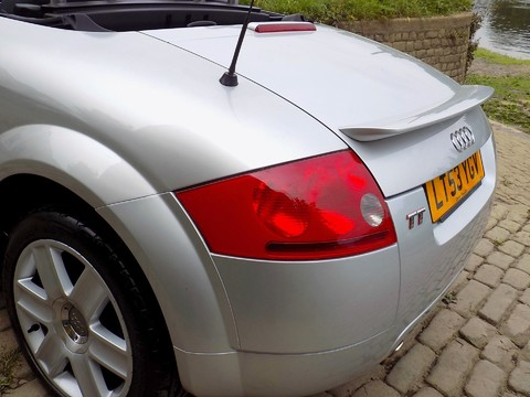 Audi TT ROADSTER 45