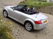 Audi TT ROADSTER 46