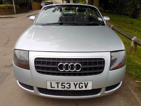 Audi TT ROADSTER 54