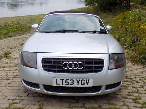 Audi TT ROADSTER 65